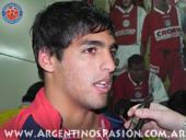 Argentinos Juniors Vs All Boys: El debut de Fabio Vazquez