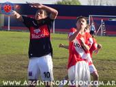 Argentinos Jrs - Tigre