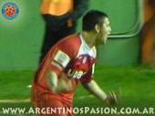 Torneo Inicial 2012, fecha 3ª: Arsenal 2 & Argentinos Juniors 2