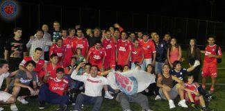 Argentinos Juniors: Equipo de Fútbol Senior campeón 2012