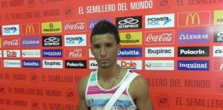 Argentinos Juniors: Victor Argüelles
