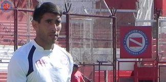 Argentinos Juniors: Julio Barraza