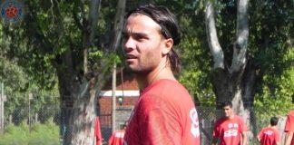 Argentinos Juniors: Alejandro Capurro