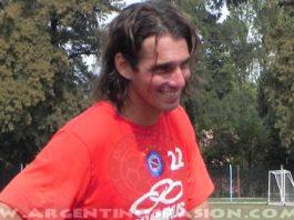 Argentinos Juniors: José Carlos