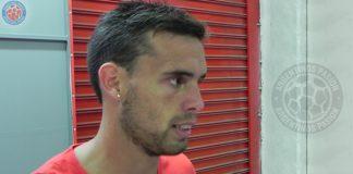 Argentinos Juniors: Nicolás Batista
