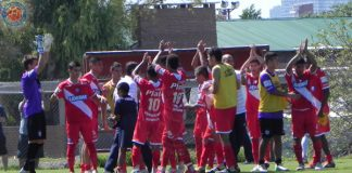 Argentinos Juniors: Reserva festeja el triunfo ante All Boys