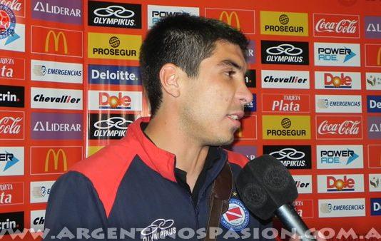 Argentinos Juniors: