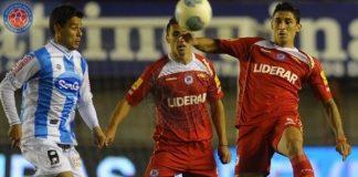 Torneo Final 2013, 9ª fecha: Argentinos Juniors 0 & Atlético Rafaela 0