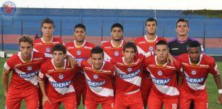 Reserva: Tigre 1 & Argentinos Juniors 2