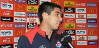 Tigre 1 & Argentinos Juniors 0- Matías Martínez
