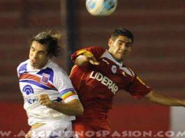 Torneo Final 2013, 10ª fecha: Tigre 1 & Argentinos Juniors 0