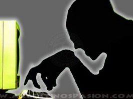 Anónimos en Internet