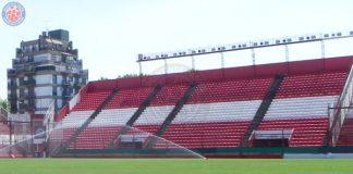 Argentinos Juniors: Estadio Diego Armando Maradona, Platea Boyacá