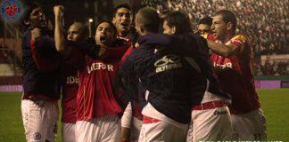 Argentinos Juniors volvió a festejar