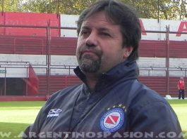 Argentinos Juniors: El equipo de Caruso