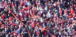 Argentinos Juniors: Sus hinchas