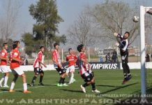 Zona Campeonato, 3ª fecha: Argentinos Juniors & Instituto (Cba) | Siguen de racha