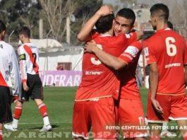 Zona Campeonato, 1ª fecha: Argentinos Juniors & River Plate | Arranque gigante para los chicos