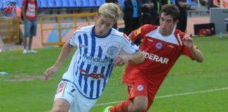 Torneo Inicial 2013: Argentinos Juniors debuta en Mendoza