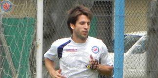Argentinos Juniors: Diego Placente
