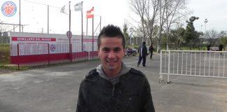 Argentinos Juniors: Rodrigo Droopy Gómez