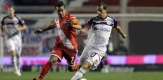 Torneo Inicla 2013, 3ª fecha: San Lorenzo 0 & Argentinos Juniors 3
