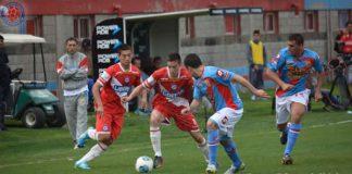 Reserva: Arsenal 2 & Argentinos Juniors 2