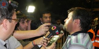 Argentinos Juniors: Ricardo Caruso Lombardi