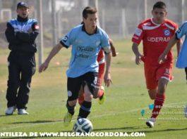 Juveniles: Argentinos Juniors & Belgrano (Cba)