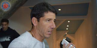'Argentinos Juniors', 'La Paternal', 'El Bicho', 'Torneo 2016', 'Semillero del Mundo', 'Raúl Sanzotti', Sanzotti, DT