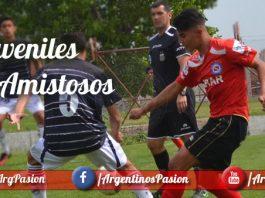 'Argentinos Juniors', 'los Bichos', 'Los Bichitos', Bicho, 'La Paternal, 'Semillero del Mundo', Juveniles, 'Juveniles B', amistosos