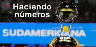 'Argentinos Juniors', 'La Paternal', 'Argentinos Pasión', 'Semillero del Mundo', 'Bichos Colorados', 'recta final', 'lo que queda', 'Copa Sudamericana'