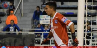 'Argentinos Juniors', 'La Paternal', 'El Bicho', 'Bicho Colorado', 'Semillero del Mundo', 'Lucas Chaves', Chaves, Pochi, arquero, 'arquero titular'
