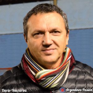 Darío Luis Vaccarini