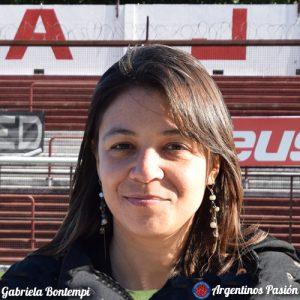 Gabriela Bontempi