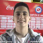 Luciano Guanatey